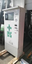 Zero24 vending machine - Lot 4 (Auction 4080)