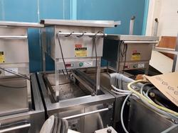 Equipment for the restaurant and catering business - Lot 11 (Auction 4092)