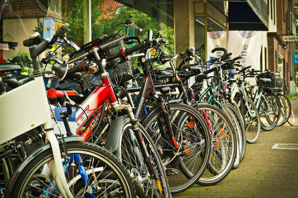 1#4095 Gruppo Bici srl - Cessione di n.3 rami di azienda in blocco