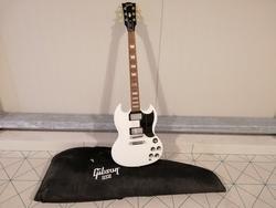 Gibson Etune electric guitar - Lote 18 (Subasta 4096)