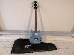 Gibson bass guitar - Lote 24 (Subasta 4096)