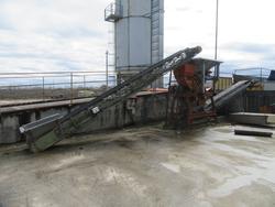 Conveyor belt - Lot 14 (Auction 4099)