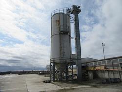 Monolithic silos - Lote 22 (Subasta 4099)