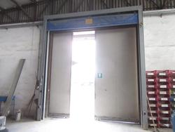 Rapid folding door A T I  - Lot 45 (Auction 4099)