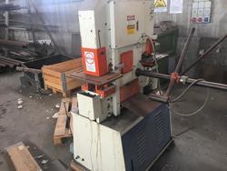 Die cutters for steel - Lote 7 (Subasta 4103)