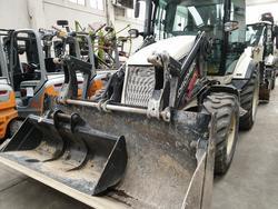 Terna HIidromek 102 BS Escavatore Wacker Neuson EZ17 - Asta 4105
