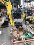 Immagine 1 - Escavatore Wacker Neuson EZ17 - Lotto 2 (Asta 4105)
