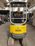 Immagine 8 - Escavatore Wacker Neuson EZ17 - Lotto 2 (Asta 4105)