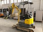 Immagine 9 - Escavatore Wacker Neuson EZ17 - Lotto 2 (Asta 4105)
