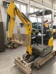 Immagine 10 - Escavatore Wacker Neuson EZ17 - Lotto 2 (Asta 4105)