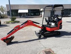 Mini escavatore Kubota kx015-4 - Subasta 4106