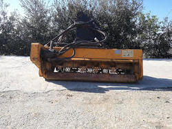 Ferri R15XB forestry mulcher - Lot 1 (Auction 4107)