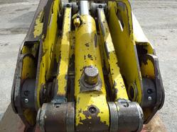 Hultdins SG360 forestry grapple - Lot 2 (Auction 4107)