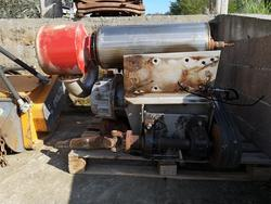 Pump for trucks or tanks - Lot 8 (Auction 4107)