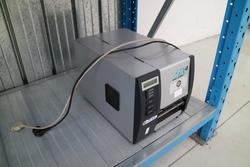 Materiale e attrezzature per produzione pannelli solari - Lotto 1 (Asta 4111)