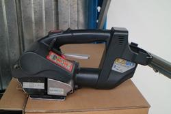 Battery strapping machine - Lot 11 (Auction 4111)