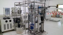 Reverse osmosis system - Lot 13 (Auction 4111)
