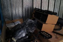 Giuson boxes and 1000 MC4 jacks - Lot 9 (Auction 4111)