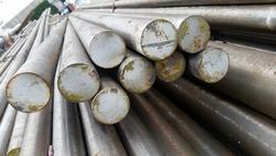 Steel bars 20 83 diameter 51 - Lot 1 (Auction 4113)