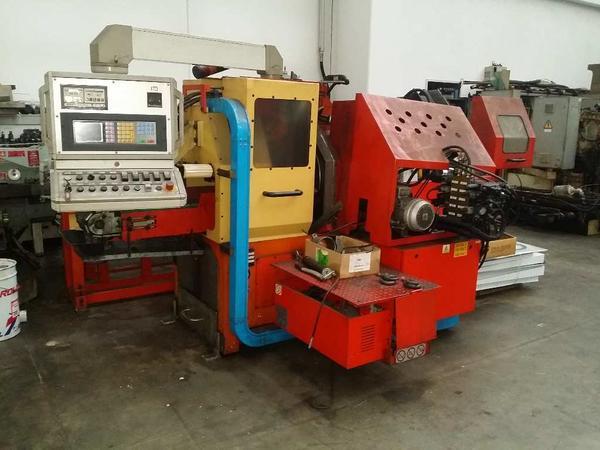 Immagine n. 1 - 11#4114 Centro di lavoro DBD Rotomax CNC