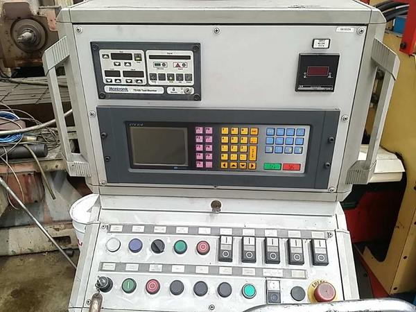 Immagine n. 6 - 11#4114 Centro di lavoro DBD Rotomax CNC