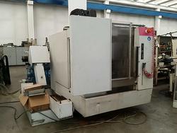 Stama 325   S vertical machining center - Lot 14 (Auction 4114)