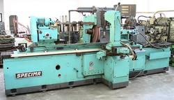 Fortuna Specima 1600 cylindrical grinding machine - Lot 2 (Auction 4114)
