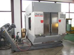 Chiron DZ18W work centre - Lot 4 (Auction 4114)