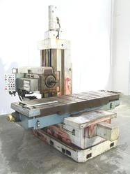 Secmu  FBF5 milling machine - Lot 5 (Auction 4114)