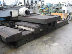Infratirea rotary table - Lot 7 (Auction 4114)
