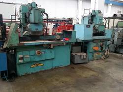 Grinding machine edgewheel grinder ELB - Lot 8 (Auction 4114)