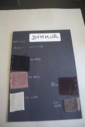 Stock of fabrics - Lot 1 (Auction 4115)