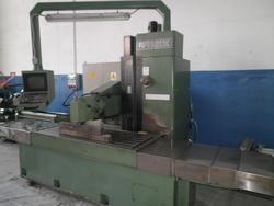 Mexim FU 71 2 milling machine with CNC Heidenhain - Lot 3 (Auction 4121)