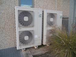 Impianto di climatizzazione - Lotto 5 (Asta 4123)