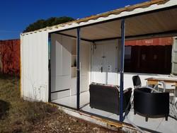 Container e marchi - Subasta 4125