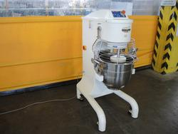 Mixer kneading machine - Lot 3 (Auction 4128)