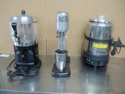 Bar machinery - Lot 56 (Auction 4128)