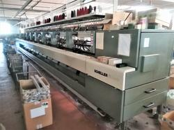 Knitting machines - Lot 1 (Auction 4131)