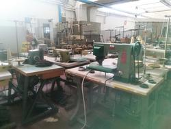 Textile machines and equipment - Lot 2 (Auction 4131)