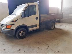 Iveco truck - Lot 5 (Auction 4133)