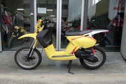 Siam S Cross 50 cc motorcycle - Lot 24 (Auction 4134)