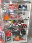 Immagine 4 - Accessori e abbigliamento da moto - Lotto 33 (Asta 4134)