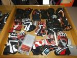 Immagine 30 - Accessori e abbigliamento da moto - Lotto 33 (Asta 4134)
