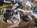 Immagine 69 - Accessori e abbigliamento da moto - Lotto 33 (Asta 4134)