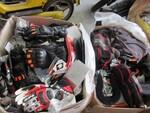 Immagine 70 - Accessori e abbigliamento da moto - Lotto 33 (Asta 4134)