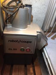 Robot Coupe Cl50 vegetable cutter - Lot 13 (Auction 4135)