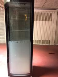 Refrigerated display - Lot 6 (Auction 4135)