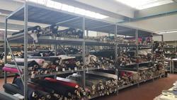 Shelf unit - Lot 3 (Auction 4137)