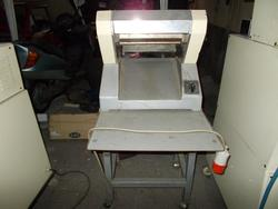 Dominioni cutter - Lot 13 (Auction 4138)