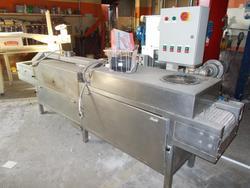 Steel pasteurizer - Lot 8 (Auction 4138)